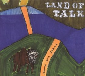 Land Of Talk - Some Are Lakes [CD]
