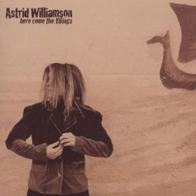 Astrid Williamson - Here Come The Vikings [CD]