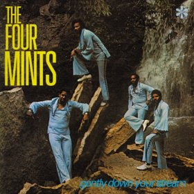 Four Mints - Gently Down Your Stream [CD]