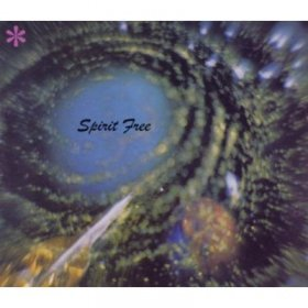 Spirit Free - Plays Starship [CD]