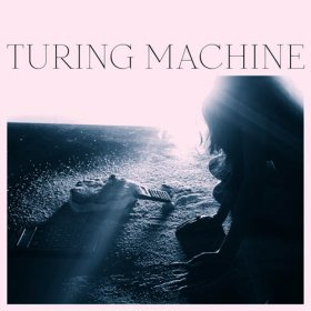 Turing Machine - What Is The Meaning Of [CD]