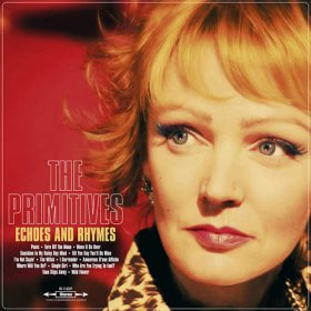Primitives - Echoes And Rhymes [Vinyl, LP]