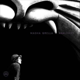 Masha Qrella - Analogies [CD]