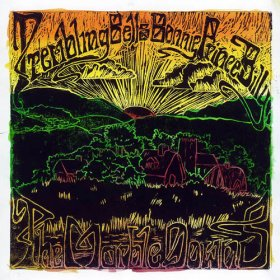 Trembling Bells Feat. Bonnie Prince Billy - The Marble Downs [CD]