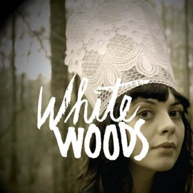 "White Woods - Where Did You Go [Vinyl, 7""]"