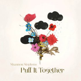 Shannon Stephens - Pull It Together [CD]