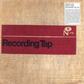 Various - Don't Stop: Recording Tap [CD]