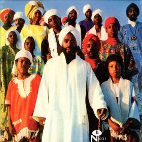 Various - Soul Messages From Dimona [CD]