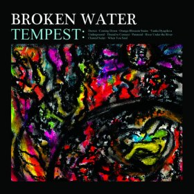 Broken Water - Tempest [CD]