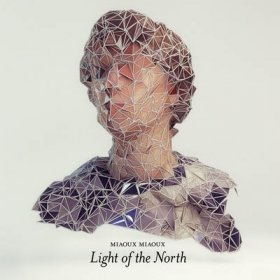 Miaoux Miaoux - Light Of The North [CD]