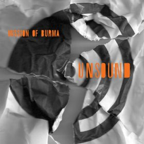 Mission Of Burma - Unsound [CD]