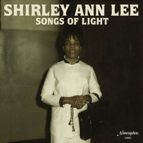 Shirley Ann Lee - Songs Of Light [Vinyl, LP]