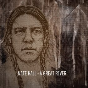 Nate Hall - A Great River [Vinyl, LP]