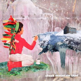 Cheek Mountain Thief - Cheek Mountain Thief [Vinyl, LP]