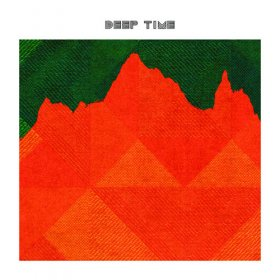 Deep Time - Deep Time [Vinyl, LP]