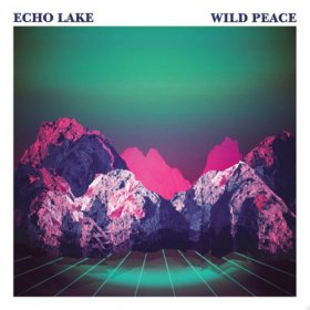 Echo Lake - Wild Peace [CD]