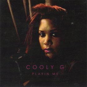 Cooly G - Playin' Me [CD]