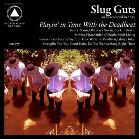 Slug Guts - Playin' In Time With The [CD]