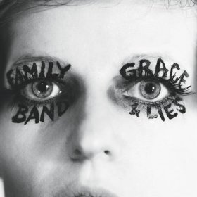 Family Band - Grace And Lies [Vinyl, LP]