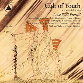Cult Of Youth - Love Will Prevail [CD]