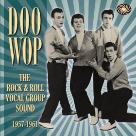 Various - Doo Wop: The Rock & Roll Vocal Group Sound 1957-61 [3CD]
