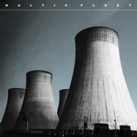 Baltic Fleet - Towers [CD]