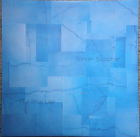 Silver Scooter - The Blue Law [Vinyl, LP]