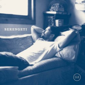Serengeti - C.A.R. [CD]
