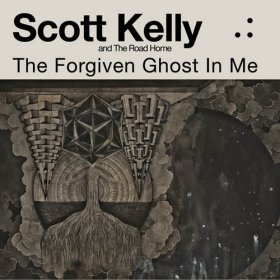 Scott Kelly - The Forgiven Ghost In Me [CD]