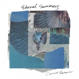 Eternal Summers - Correct Behaviour [Vinyl, LP]