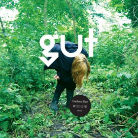Gudrun Gut - Wildlife [CD]