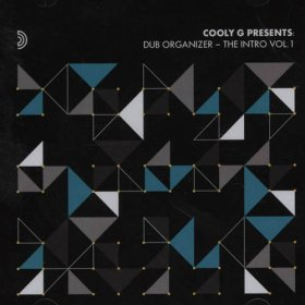 Various - Cooly G Presents: Dub Organizer [CD]