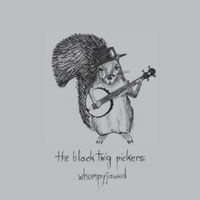 Black Twig Pickers - Whompyjawed [Vinyl, MLP]