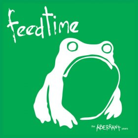 Feedtime - The Aberrant Years (Box) [Vinyl, 4LP]