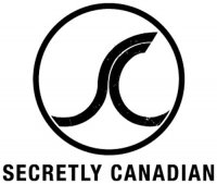 Secretly Canadian logo