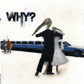 "Why? - Sod In The Seed [Vinyl, 12""]"