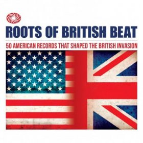 Various - Roots Of British Beat [2CD]