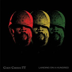 Cody Chesnutt - Landing On A Hundred [CD]