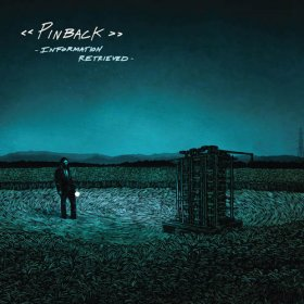 Pinback - Information Retrieved [CD]