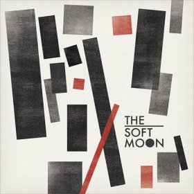 Soft Moon - S/T [Vinyl, LP]