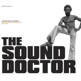 Lee Perry - Sound Doctor [CD]