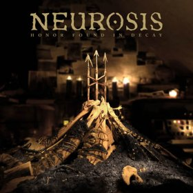 Neurosis - Honor Found In Decay Ltd [CD]