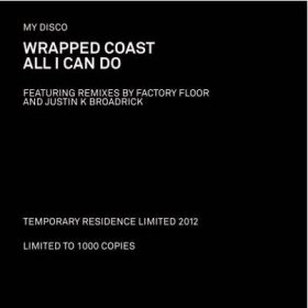 "My Disco - Wrapped Coast [Vinyl, 12""]"