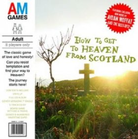 Aidan Moffat - How To Get To Heaven From Scotland (Box) [Vinyl, 2LP + CD]