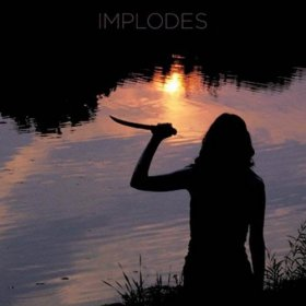 Implodes - Black Earth [Vinyl, LP]