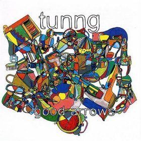 Tunng - Good Arrows [CD]