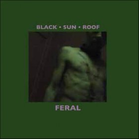 Black Sun Roof - Feral [Vinyl, LP + CD]
