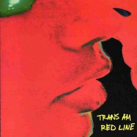 Trans Am - Red Line [Vinyl, LP]