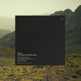 Oneida - A List Of The Burning Mountains [Vinyl, LP]