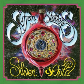 Sufjan Stevens - Silver & Gold (Box) [5CD]